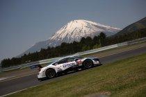 Fuji: Net geen top tien voor Bertrand Baguette