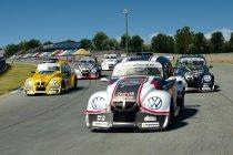 VW e-Fun Cup: Vijfsterrenveld voor 2021