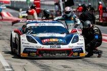 Red Bull Ring: Zege voor de Callaway Competition Corvette