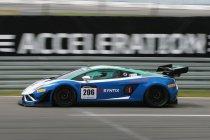 Nürburgring: Belgisch succes in de GT-klasse
