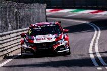 Vila Real: KCMG verrast met pole voor Attila Tassi, voor teamgenoot Tiago Monteiro