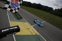 Virginia: Jan Heylen blijft in de running voor titel Michelin Pilot Challenge na winst