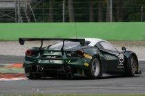 Monza: Ferrari palmt top vier in tijdens prekwalificatie