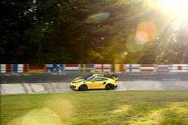 Porsche 911 GT2 RS verscherpt Ring-record (+ Video)