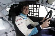 EJ Automotive met twee Fiesta's aan de start in openingsweekend op Circuit Zolder