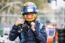 Scuderia Toro Rosso bevestigt Alexander Albon als rijder naast Kvyat