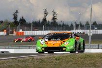 Nürburgring: Lamborghini verliest zege - Mies/Riberas nieuwe winnaars