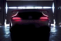 Presentatie Mercedes-AMG GT4 in aanloop 24H Spa