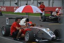 MRF Challenge: Sam Dejonghe sluit eerste manche af met vierde plaats