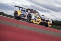 Marc VDS steekt BMW Z4 GTE in een nieuw kleedje