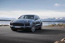 Porsche introduceert derde generatie Cayenne