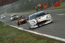 Belgian Masters: Sprint: Mike Simpson rijdt Astur Car Ginetta naar pole