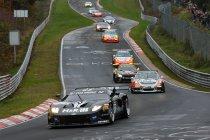 VLN 10: Alzen Ford GT3 scoort eerst algemene zege