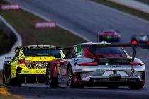 Ook IMSA moet schuiven door Le Mans
