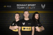 Renault schaart zich achter eSports