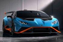 Van het circuit naar de weg: Lamborghini Hurácan STO