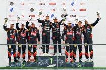 25H Fun Cup: Longin, Corten en Krafft Racing scoren overtuigende zege