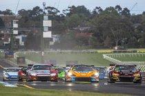 SRO voegt Australian GT toe aan zijn portfolio