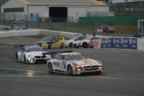 24H Nürburgring: Zege voor Mercedes - Marc VDS uitstekend tweede