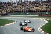 Carlos Reutemann overleden