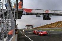 Navarra: Bohemia Energy racing with Scuderia Praha pakt de overwinning