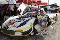 Detroit: Fittipaldi op pole - Goossens tweede