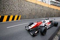 GP Macau F3: Pole voor Felix Rosenqvist