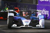 Riyad: Maximilian Günther bestraft - toch podium voor Stoffel Vandoorne