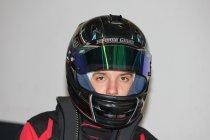 F4: Gilles Magnus kent zijn tegenstanders