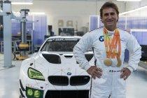 Zanardi zet zinnen op 24H Daytona