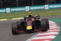 Mexico: Verstappen pakt overwinning - Hamilton kampioen