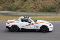 Michiel Haverans met Mazda Belux naar de MX-5 Cup