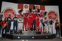 12H Epilog BRNO: winst voor Scuderia Praha-Ferrari