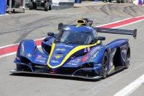 Zandvoort: Tweemaal VR Motorsport in de GT&Prototype Challenge