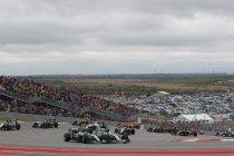 Tweede Grand Prix in Verenigde Staten in 2021