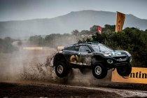 Sardinië: Rosberg X Racing op een zucht van de titel