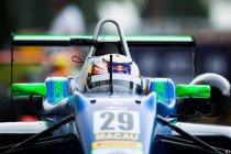 GP Macau F3: Antonio Félix da Costa wint de kwalificatierace