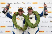 Donington: Penalty beslist over titel
