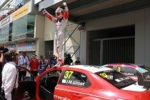 Nürburgring: Lopez lukt dubbelslag in onthoofde hoofdrace