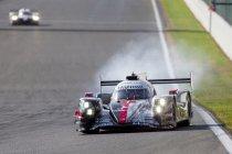 6H Spa: Opnieuw Rebellion in FP2 - Crash voor Racing Team Nederland