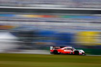 Daytona 24H: Mazda en Acura saboteren zichzelf
