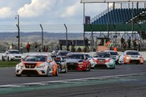 24H Series pb Creventic: Europees seizoen start in Silverstone
