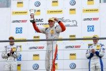 Formule ADAC: Spa: Een overwinning en een opgave voor Picariello