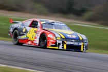 Ook Palttala, Lauda en Bouchut proeven van Europese NASCAR