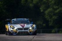 24H Spa: Müller/Klingmann/Piccini bemannen derde Marc VDS BMW
