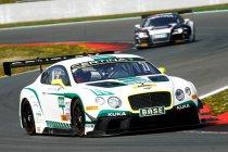 Oschersleben: Zege voor Bentley na opgave Corvette