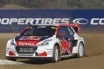 Hockenheim: Voorlopige pole voor Loeb