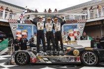 6H Watkins Glen: Action Express Racing doorbreekt zegereeks Wayne Taylor Racing