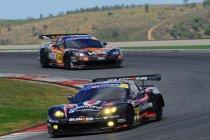 Portimão: Winst voor Corvette – derde plaats voor Maxime Soulet