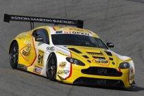 GPR Pino Racing wil volledig seizoen betwisten